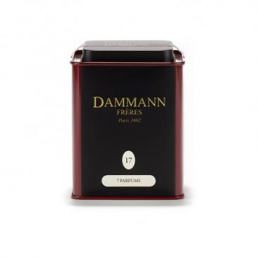 Thé Noir 7 Parfums Boîte...