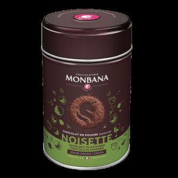 Chocolat en poudre Noisette