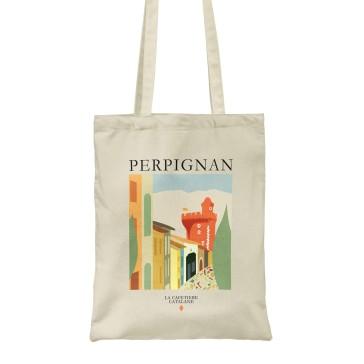 Tote Bag Perpignan