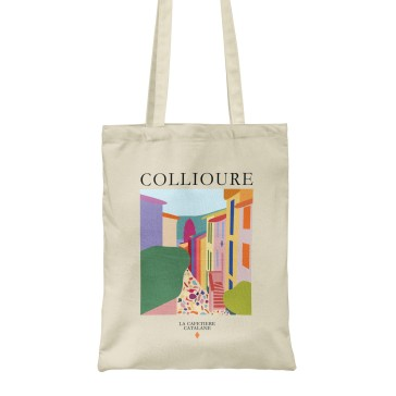 Tote Bag Collioure