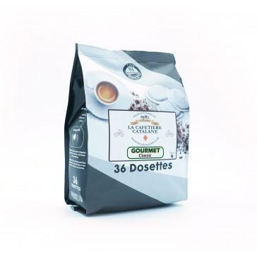 Dosettes Souples Gourmet