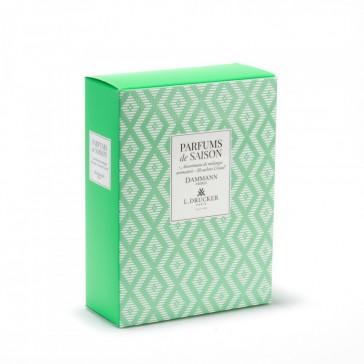 "Coffret Vert ""Parfums de..."