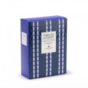 """Coffret Bleu""""Parfums de..."""