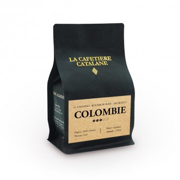 COLOMBIE - MICRO LOT 100%...