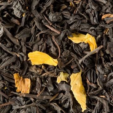 Thé Noir Amande amaretti