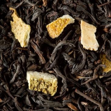 Christmas Tea Noir