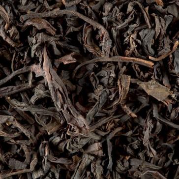 Thé Noir Mûre sauvage