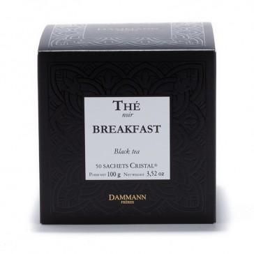 Thé Noir Breakfast 50...