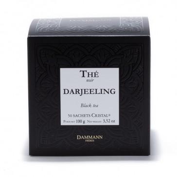 Thé Noir Darjeeling 50...