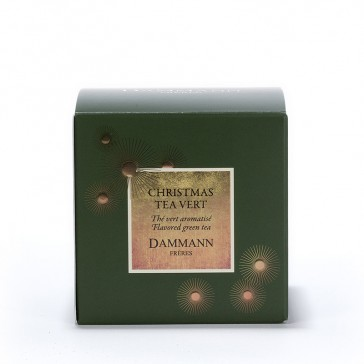 Christmas Tea Vert 25...