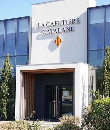 Nos Boutique • AgroSud Perpignan • La Cafetière Catalane