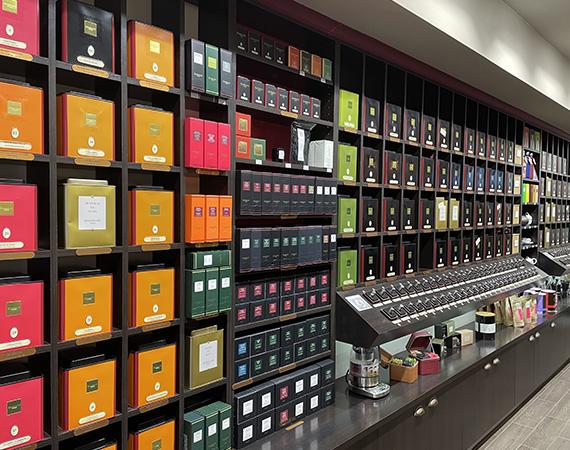 Boutique Centre Ville Perpignan • La Cafetière Catalane