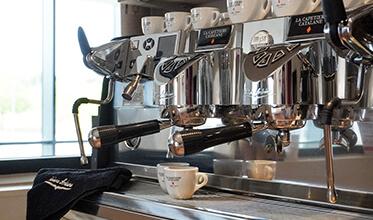 Café pour les Professionnels • Cafetière Catalane