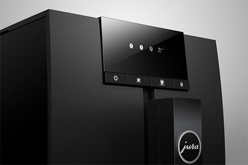 Machine à café Jura Ena 4 • La Cafetière Catalane