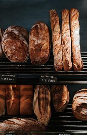 Boulangerie • Offres Pros  • La Cafetière Catalane